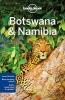 Lonely Planet, Botswana & Namibia part 4th Ed