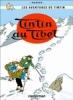 Herge, Tintin Au Tibet