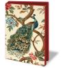 <b>Mcw177</b>,Notecard met env.  a6 10 stuks the magnificent peacock