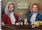 ,<b>Museum Agenda 2018 Met Familieplanner</b>