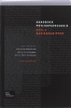 <b>Prof. dr. W. Vandereycken, Prof dr. C.A.L. Hoogduin en Prof. dr. P.M.G. Emmelkamp</b>,Handboek Psychopathologie