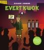 Eelke de Blouw, Tjarko  Evenboer, Evert Kwok Evert Kwok