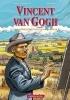 Marc Verhaegen  & Jan  Kragt, Vincent van Gogh Hcsp