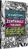 <b>Stephanie Meissner</b>,De kunst van Zentangle&reg; tekenen
