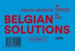 <b>David  Helbich</b>,BELGIAN SOLUTIONS - volume 2