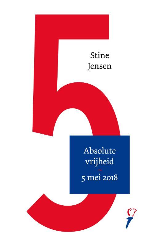 Daan Heerma van Voss, Stine Jensen,Verloren geluiden, eeuwige frequenties 4 mei 2018 Absolute vrijheid 5 mei 2018