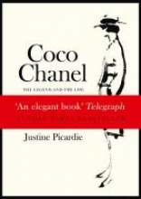 Justine Picardie Coco Chanel