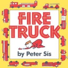 Sis, Peter Fire Truck