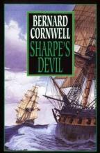 Cornwell, Bernard Sharpe`s Devil