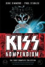 Simmons, Gene,   Stanley, Paul Kiss Kompendium