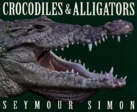 Simon, Seymour Crocodiles & Alligators