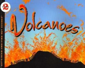 Branley, Franklyn Mansfield Volcanoes