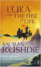 Salman,Rushdie Luka and the Fire of Light