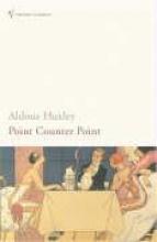 Aldous,Huxley Point Counter Point