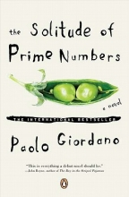 Giordano, Paolo The Solitude of Prime Numbers