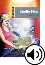 Level 1: Studio 5 MP3 Pack