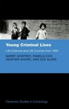 Godfrey, Barry Young Criminal Lives