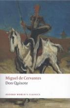 Cervantes Saavedra, Miguel de Don Quixote De La Mancha