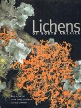 Irwin M. Brodo,   Sylvia Duran Sharnoff,   Steven Sharnoff Lichens of North America
