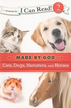 Zondervan Cats, Dogs, Hamsters, and Horses