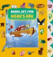 Ready, Set, Find Noah`s Ark