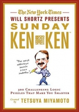 The New York Times Will Shortz Presents Sunday Kenken