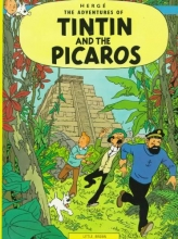 Herge Tintin and the Picaros