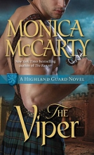 McCarty, Monica The Viper