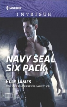 James, Elle Navy SEAL Six Pack