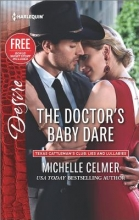 Celmer, Michelle The Doctor`s Baby Dare