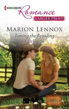Lennox, Marion Taming the Brooding Cattleman