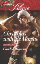 Havens, Candace Christmas With the Marine