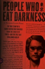 Parry, Richard Lloyd People Who Eat Darkness