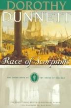 Dunnett, Dorothy Race of Scorpions