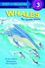Milton, Joyce Whales, the Gentle Giants