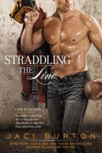 Burton, Jaci Straddling the Line