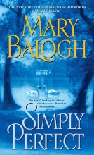 Balogh, Mary Simply Perfect