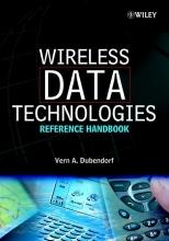 Dubendorf, Vern A. Wireless Data Technologies