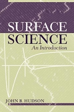 Hudson, John B. Surface Science