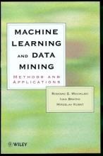 Michalski, Ryszad S. Machine Learning and Data Mining