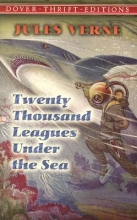 Verne, Jules Twenty Thousand Leagues Under the Sea