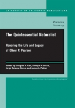 Douglas A. Kelt,   Enrique P. Lessa,   Jorge Salazar-Bravo,   James L. Patton The Quintessential Naturalist