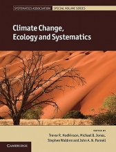 Trevor R. (Trinity College, Dublin) Hodkinson,   Michael B. (Trinity College, Dublin) Jones,   Stephen (Trinity College, Dublin) Waldren,   John A. N. (Trinity College, Dublin) Parnell Climate Change, Ecology and Systematics