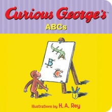 Curious George`s ABCs