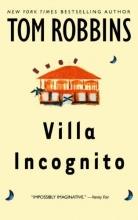 Robbins, Tom Villa Incognito