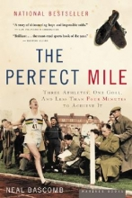 Bascomb, Neal The Perfect Mile