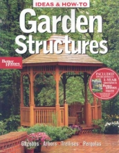Better Homes and Gardens Garden Structures