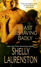 Laurenston, Shelly Beast Behaving Badly