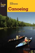 Jacobson, Cliff Basic Illustrated Canoeing