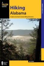 Cuhaj, Joe Hiking Alabama